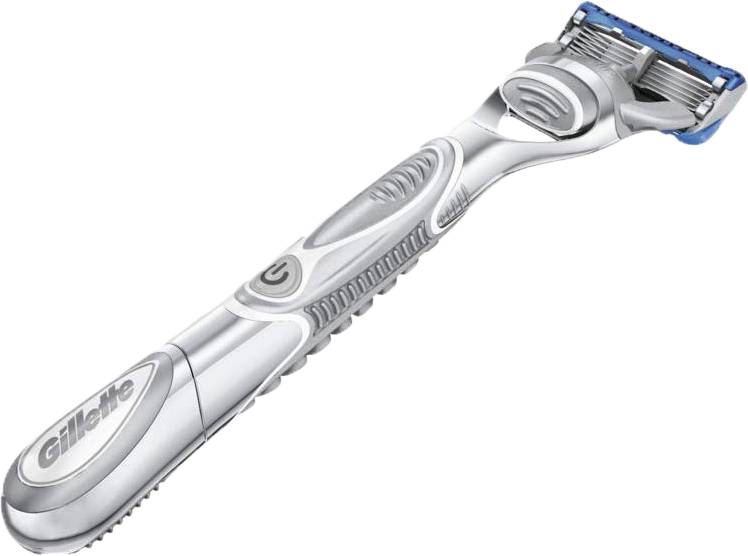 Gillette Fusion ProGlide Power FIRSTREAL